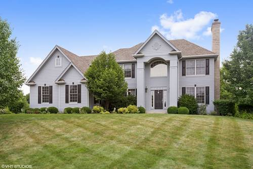 6910 Longmoor, Lakewood, IL 60014