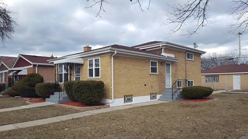 9159 S Parnell, Chicago, IL 60620