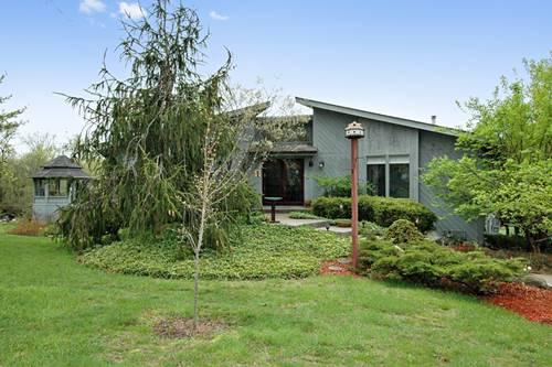 525 Oak Knoll, Barrington Hills, IL 60010