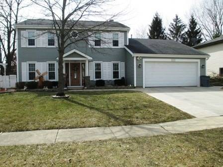699 Heather, Bartlett, IL 60103