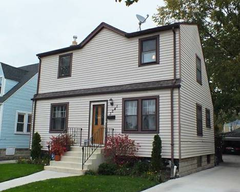 3241 N Odell, Chicago, IL 60634