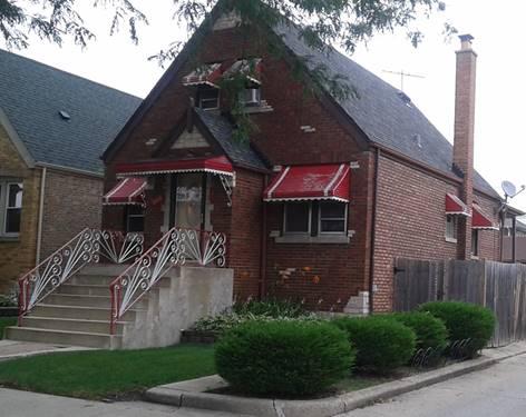 2815 N Montclare, Chicago, IL 60634
