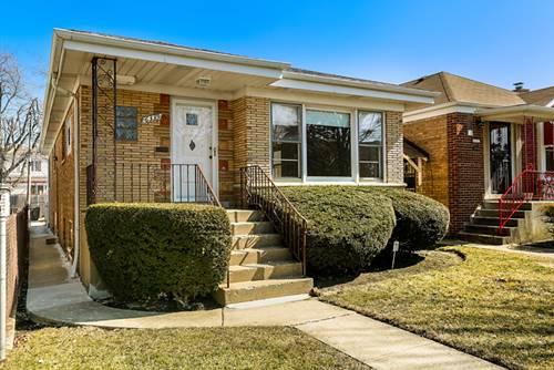 6339 N Ridgeway, Chicago, IL 60659