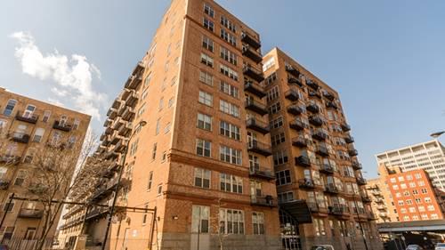 500 S Clinton Unit 232, Chicago, IL 60607