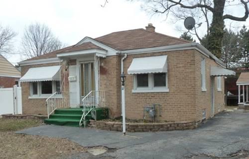 3513 Leyden, Franklin Park, IL 60131