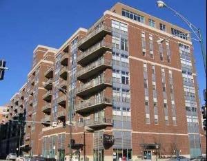 111 S Morgan Unit 518, Chicago, IL 60607 West Loop