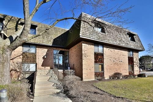 4 Oak Creek Unit 3508, Buffalo Grove, IL 60089