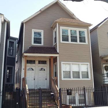 1635 N Maplewood Unit 1, Chicago, IL 60647