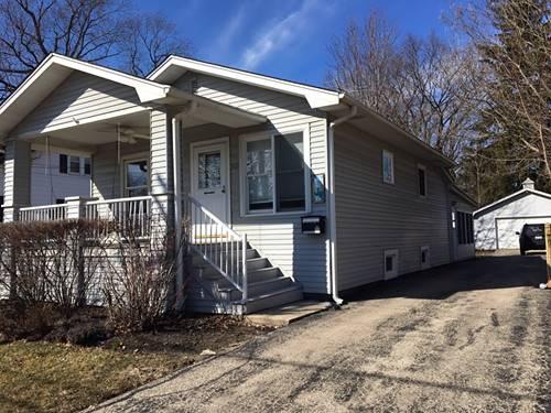 938 Osterman, Deerfield, IL 60015