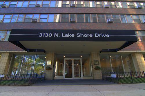 3130 N Lake Shore Unit 807, Chicago, IL 60657 Lakeview