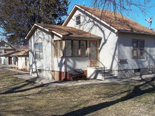 935 N Prairie, Joliet, IL 60435