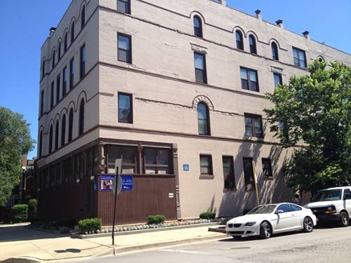 2103 N Seminary Unit 7, Chicago, IL 60614 West Lincoln Park