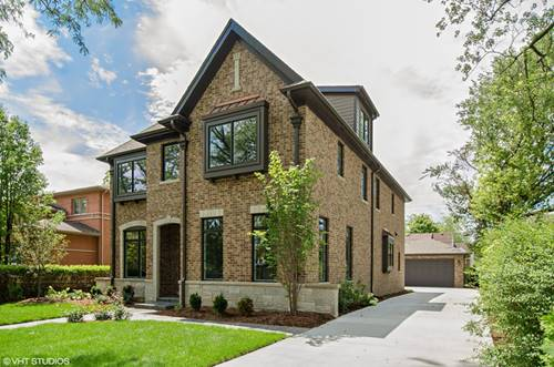512 S Knight, Park Ridge, IL 60068