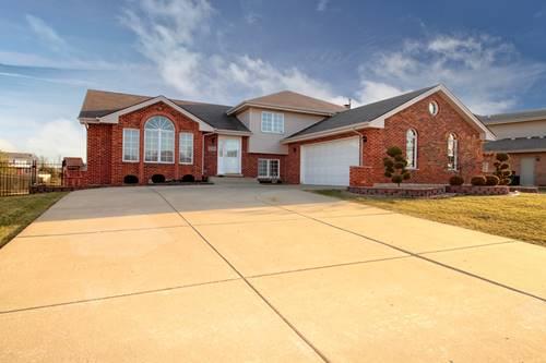 12553 W Moorland, Homer Glen, IL 60491