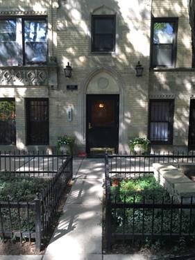 2128 N Hudson Unit 202, Chicago, IL 60614 Lincoln Park