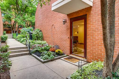 1153 S Plymouth Unit A, Chicago, IL 60605 South Loop