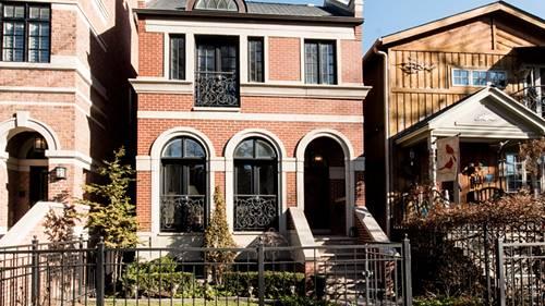 1536 W Grace, Chicago, IL 60613 Lakeview