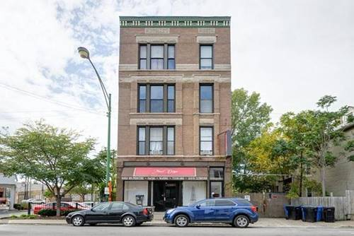 2418 N Clybourn Unit 4F, Chicago, IL 60614 West Lincoln Park
