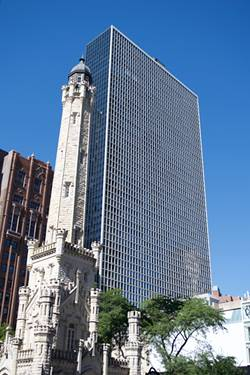 111 E Chestnut Unit 31G, Chicago, IL 60611 Gold Coast