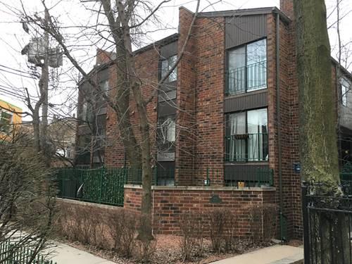 915 W Montana Unit 15, Chicago, IL 60614 West Lincoln Park
