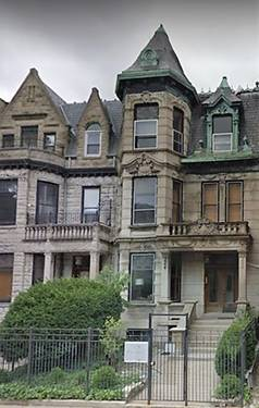 2506 N Orchard Unit G, Chicago, IL 60614 Lincoln Park