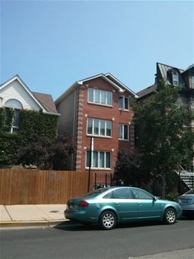 1255 N Cleaver Unit 2, Chicago, IL 60642