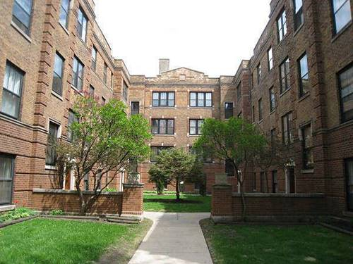 3509 N Racine Unit GDN, Chicago, IL 60657 Lakeview