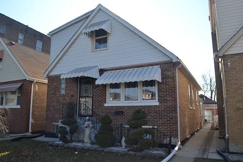 4418 S Homan, Chicago, IL 60632