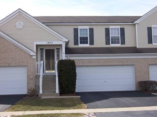 1443 Westhampton, Plainfield, IL 60586
