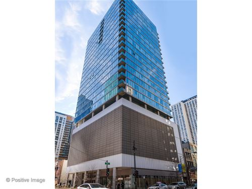 550 N St Clair Unit 1201, Chicago, IL 60601 Streeterville