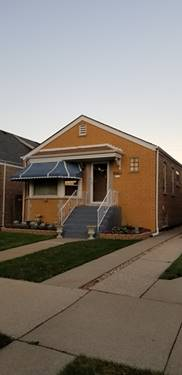 5715 S Kenneth, Chicago, IL 60629