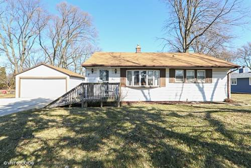 952 Meadowlawn, Downers Grove, IL 60515