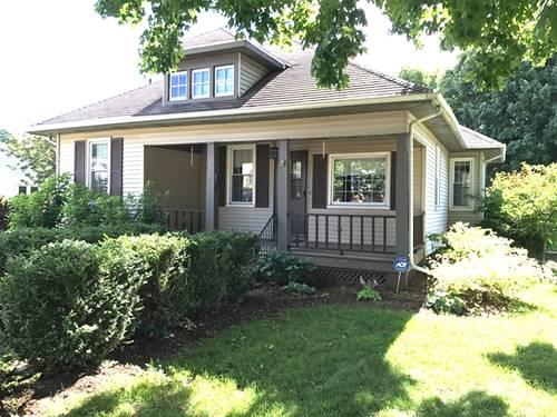 103 N Chestnut, Princeton, IL 61356