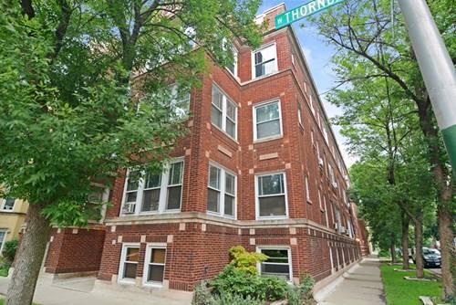 5944 N Glenwood Unit 2S, Chicago, IL 60660 Edgewater