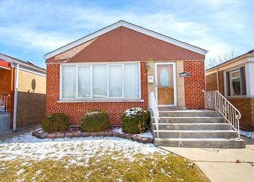 7739 S Sawyer, Chicago, IL 60652 Ashburn
