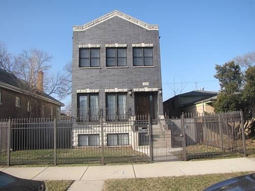 8438 S Constance, Chicago, IL 60617