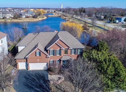 3904 Tall Grass, Naperville, IL 60564