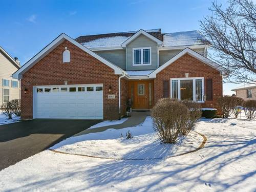 16837 Mohican, Lockport, IL 60441