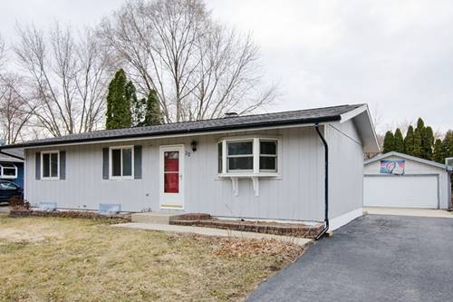 32 Barberry, Crystal Lake, IL 60014