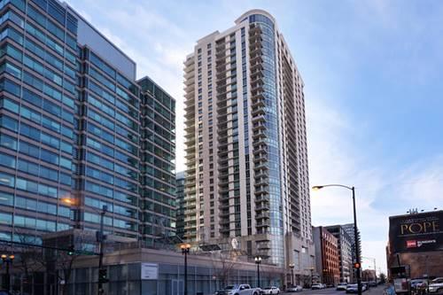 125 S Jefferson Unit 1302, Chicago, IL 60661 West Loop