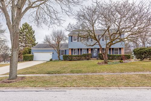 1201 Red Silver, Downers Grove, IL 60515