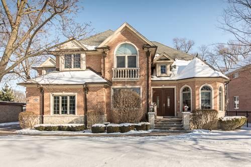 1485 N Dee, Park Ridge, IL 60068