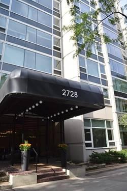 2728 N Hampden Unit 1006, Chicago, IL 60614 Lincoln Park