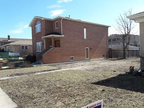 7365 W Leland, Harwood Heights, IL 60706