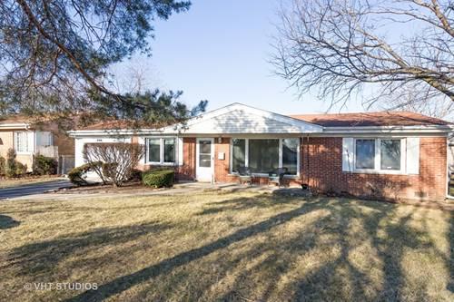 900 S Stratford, Elmhurst, IL 60126
