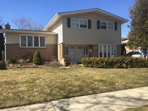 9440 N Ozark, Morton Grove, IL 60053