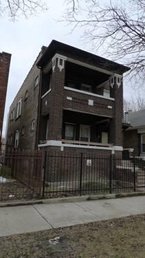 6547 S Maplewood, Chicago, IL 60629