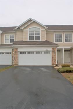 1714 S Fieldstone, Shorewood, IL 60404