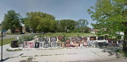 100 E 75th, Chicago, IL 60637 Park Manor