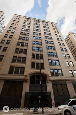 740 S Federal Unit 407, Chicago, IL 60605 South Loop